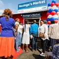 Nozinga Market launch begins Western Cape expansion of spaza modernisation programme