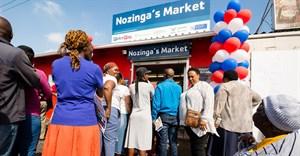 Nozinga Market launch begins Western Cape expansion of spaza modernisation programme