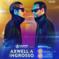 Afrojack, Black Coffee and more added to Ultra SA 2018 line-up