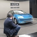 Ford designers test Microsoft HoloLens technology