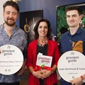 JHP Gourmet Guide 2018 launched, top 21 plated restaurants announced