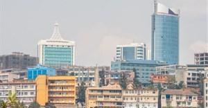 Kigali, Rwanda. © Dereje Belachew via