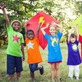 Importance of real-world play for 21st century six-year-olds