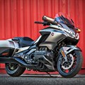 Honda welcomes new GL1800 Gold Wing