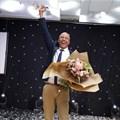 Hezron Louw claims Tsogo Sun Entrepreneur of the Year title