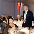 Indaba Education Fund hosts fundraising dinner in NYC