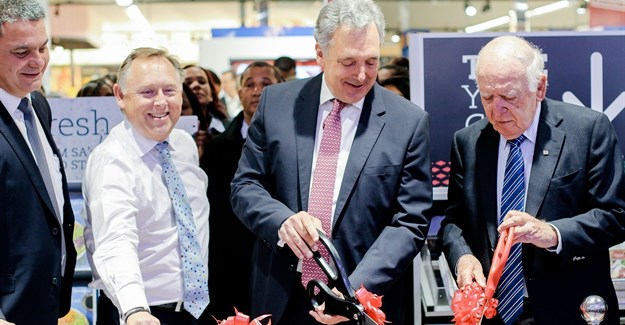 Pick n Pay Constantia flagship gets a modern revamp