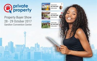 Last chance to get your free tickets to the Property Buyer Show, Gauteng