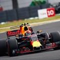 Verstappen Mexican GP winner, Hamilton 2017 Championship winner