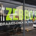 New look for Zebro's