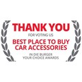 It's a clean sweep for Tiger Wheel & Tyre in Die Burger's 'Jou Keuse' Awards