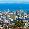 SA cities rank poorly on latest Schroders Global Cities Index