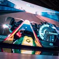 First Japanese auto brand to join Formula E electric racing