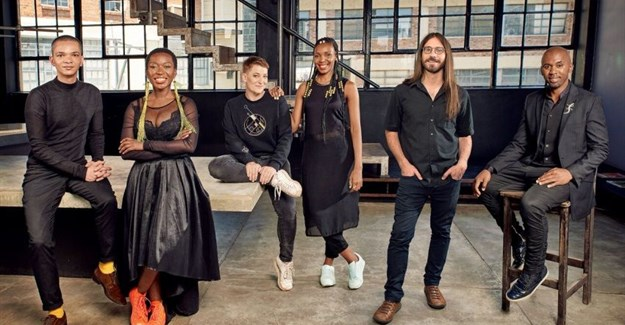 2018 Standard Bank Young Artists announced