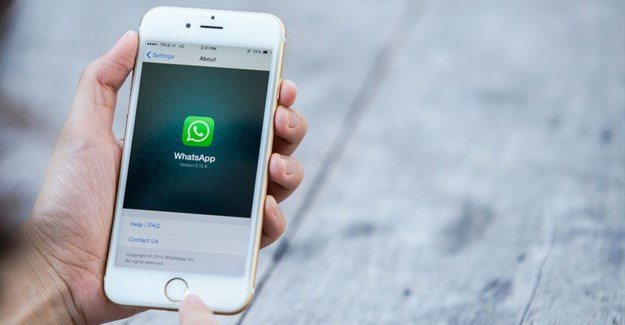 WhatsApp service restored after temporary outage