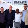 Levergy officially launches partnership with M&C Saatchi Sport & Entertainment Global Network