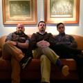 Team Young Guns Films: Producer OJ van Jaarsveld; director of photography (DOP) Fergus Hannah; director Rob Hannah.