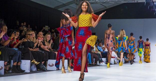 #EntrepreneurMonth: Fashion meets chocolate in Rich Factory-Aero collaboration