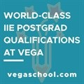 Future-proof your job or start a new career with an IIE postgraduate diploma at Vega