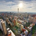Johannesburg only sub-Saharan Africa city in Top 100 City Destinations Ranking 2017