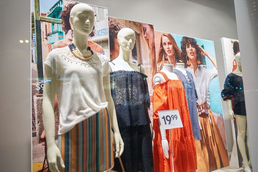 distribution channels clothing retailer hennes mauritz And we include mintel's channels of distribution estimates for france where people shopped for clothing in the past 12 months, by retailer h&m hennes & mauritz.