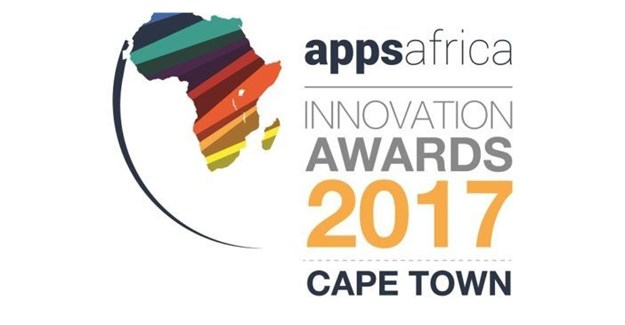 Startups winners at AppsAfrica.com Innovation Awards
