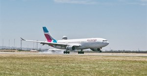 Eurowings expands intercontinental range to Cape Town, grows long-haul offering