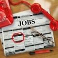 Jobs trader arrested in hospital