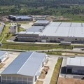 Industrial property the first-half leader