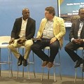 #AfricaCom: TV Connect panel on 'Understanding Content Consumption Patterns to Grow Revenues'.