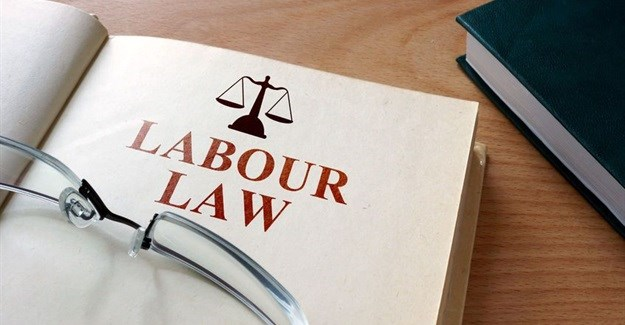 What rights do employees have to legal representation during disciplinary hearings?