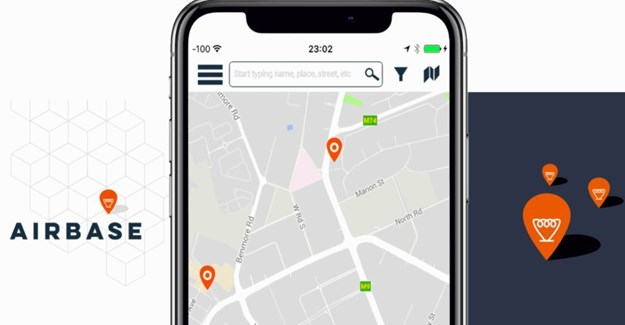 New app launched to connect people to places to work