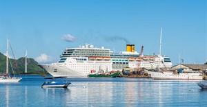 Three dozen cruise ships expected in Seychelles this season, a 20% increase
