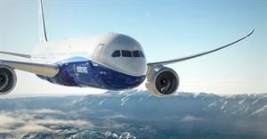 Image Source:  - Boeing 787 Dreamliner