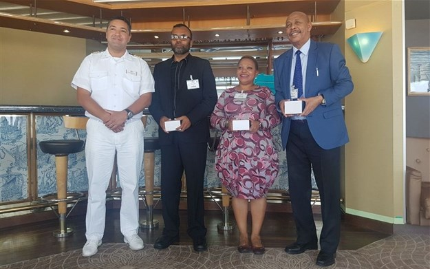 Nelson Mandela Bay cruise tourism gives cause for sustainable coastal development