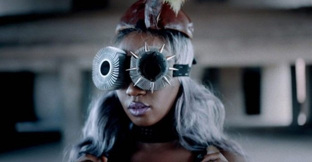One Source by Khuli Chana/Directed by Egg Films' Sunu Gonera/Produced by Native VML for Absolut.