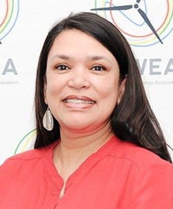 Brenda Martin, CEO, SAWEA