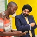 Mastercard-Spazapp collaboration brings cashless payments to informal retailers