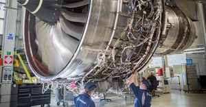 Rolls-Royce taking steps into the future of civil aerospace