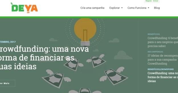 Meet Angola's first crowdfunding startup