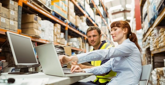 Automation is key for distributors to act fast and meet customer demands