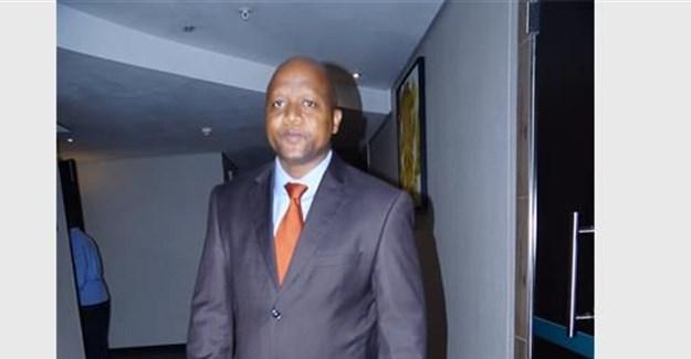 Dr Sifiso Mtshali