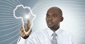 Award for dotAfrica's Lucky Masilela
