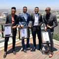 DNA Brand Architects wins big at the South African Small Business Awards