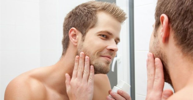 South African men buy into personal care