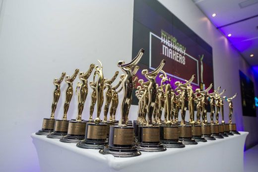 MultiChoice rewarded for media marketing excellence at PromaxBDA