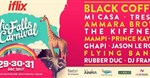 Black Coffee, Mi Casa and The Kiffness to headline at Vic Falls Carnival