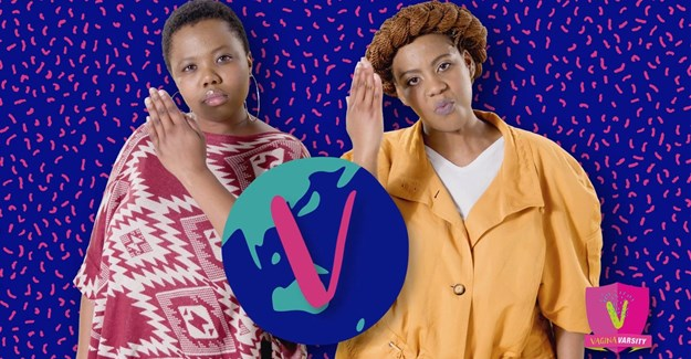 Net#work BBDO campaign, Vagina Varsity.