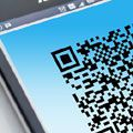 Get the conversation going with QR codes