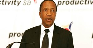 Bongani Coka, CE of Saipa. Photo: The Legacy Project